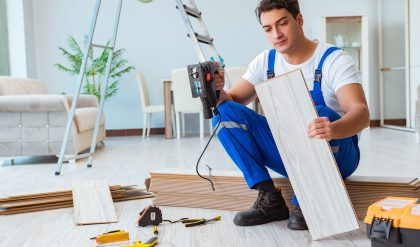 3 Home Improvements That Must Be Made Before Selling Your Home