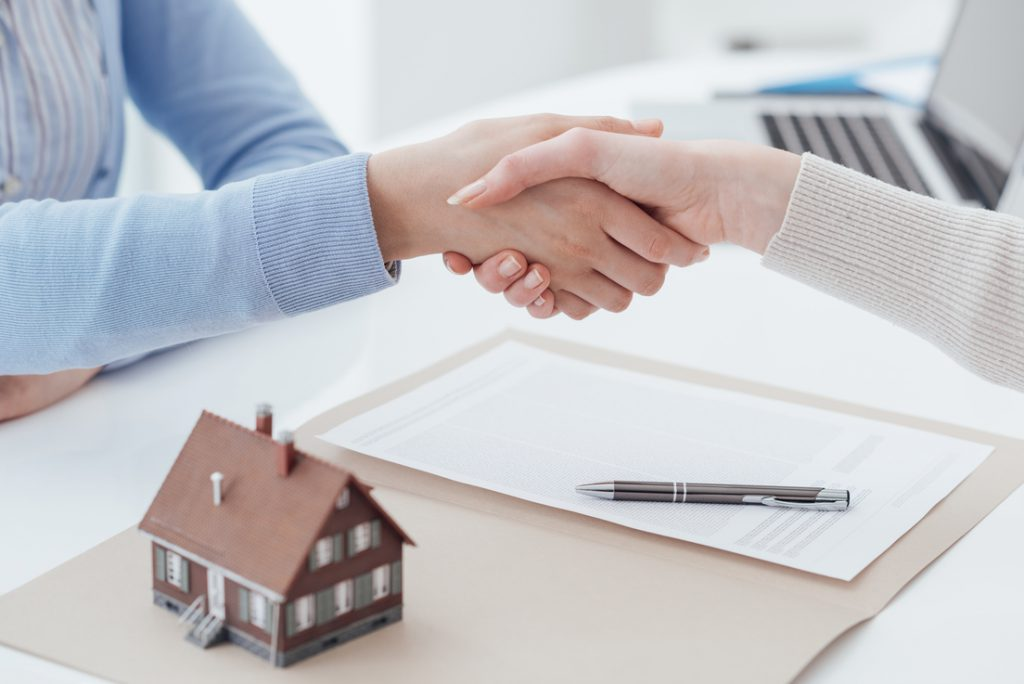 The Many Pieces Of The Home Buying Process