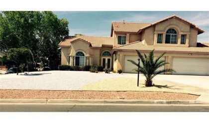 PRICE REDUCED! 19130 Catalina Rd, Apple Valley CA. 92308