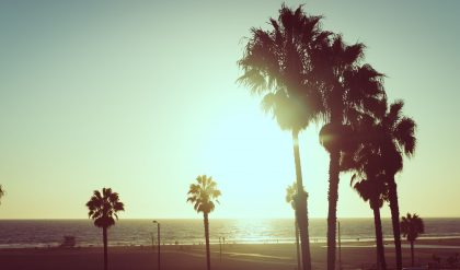 7 Reasons Why People Are Flocking to the SoCal